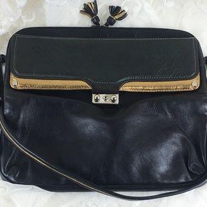 3.1 Phillip Lim Clutch Convertible Shoulder Bag